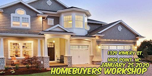 Kingdom Building NACA Homebuyers Workshop