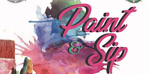 PNG Paint n Sip