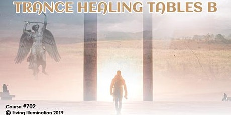 Trance Healing - special B Clinic - Melbourne! tickets