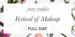 WA jane iredale Education : Festival of Makeup