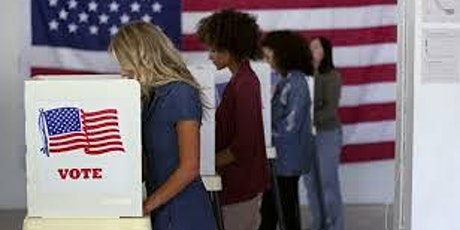 """2nd  Love the League Brunch:  """"Women Power the Vote"""" tickets"""
