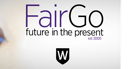 FairGo 2020 Lecture  1 tickets