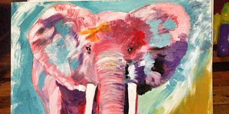 Elephant Love - Nick's Bar & Grill tickets