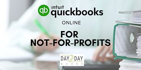 How QBO can help your NFP - session II tickets