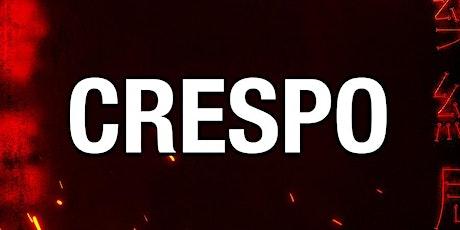 Crespo at Tao Free Guestlist - 3/20/2020 tickets