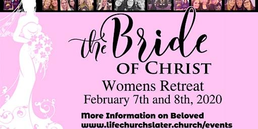 Beloved: The Bride Of Christ