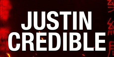 Justin Credible at Tao Free Guestlist - 3/21/2020 tickets