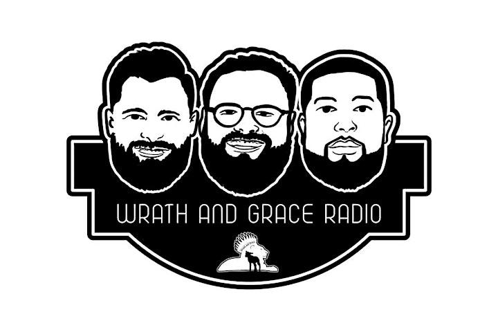 Wrath & Grace Radio Presents: Puritan Conference Pre-Conference image