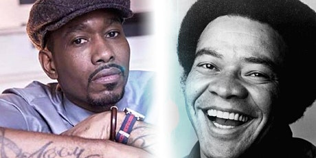 Anthony David sings Bill Withers tickets
