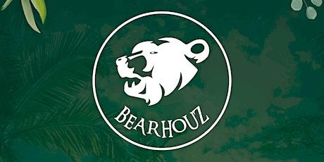 Bearhouz Festival ingressos