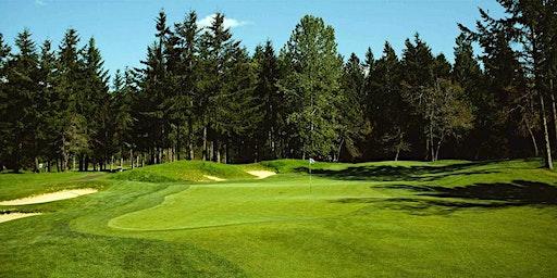 Classic Chapman Hickory Golf Event- February 15