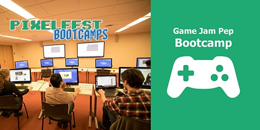 Global Game Jam Pep Bootcamp