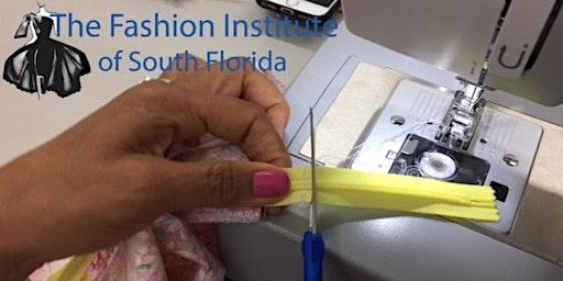 Sewing 101 workshop!!