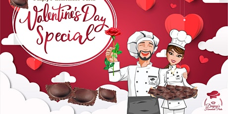 Valentine's Day Special tickets