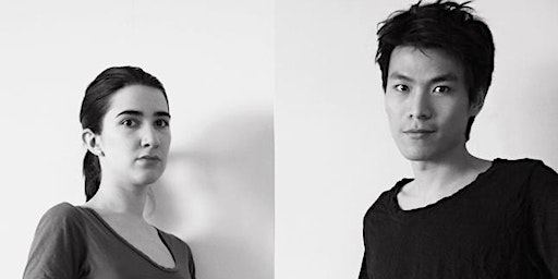 Ockham Residential Lecture: Friction: Beatrice Brovia and Nicolas Cheng