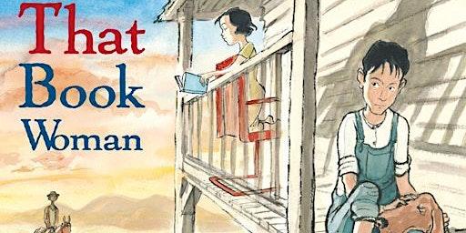 Roswell Reads Family/Children's Program