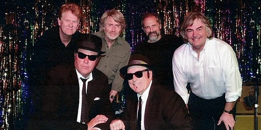 An Evening with The Blues Brothers Rock 'N' Soul Revue