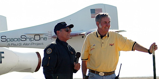 Burt Rutan – Struggles of a Retired Aircraft Designer