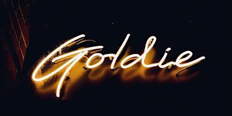 Goldie Wednesdays at Goldie Free Guestlist - 2/26/2020 tickets
