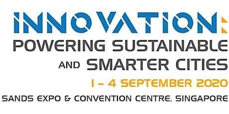 International Built Environment Week (IBEW) tickets
