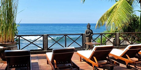 Bali Inner Growth Retreat - 27 July to 01 Aug 2020 tickets