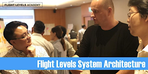 Flight Levels Systems Architecture (FLSA) by Klaus Leopold