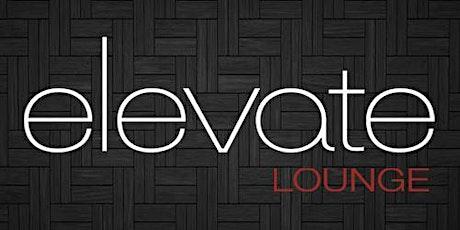 Elevate Saturdays at Elevate Lounge Free Guestlist - 3/07/2020 tickets