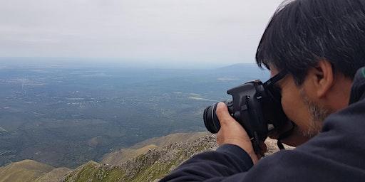 Excursión en el día al Cerro Champaquí