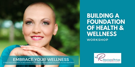 Building a Foundation Wellness tickets