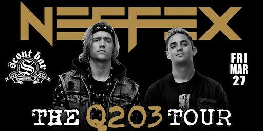 NEFFEX - The Q203 Tour