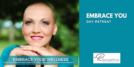 Embrace 'You' Day Retreat tickets
