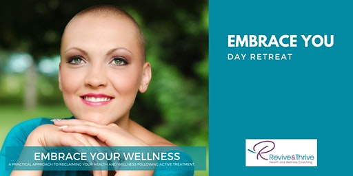 Embrace 'You' Day Retreat