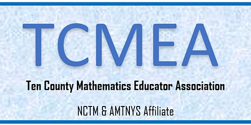 Ten County Mathematics Educators Association Exhibitor Hall