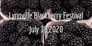 Lynnville Blackberry Festival