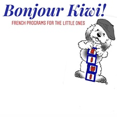 FRENCH MUSIC CLASSES FOR BABIES 12-18 MOS tickets