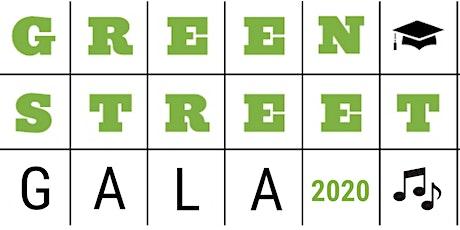 Green Street Gala 2020 tickets