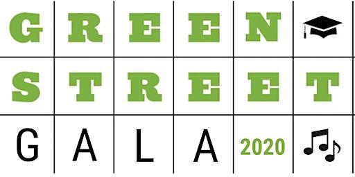 Green Street Gala 2020