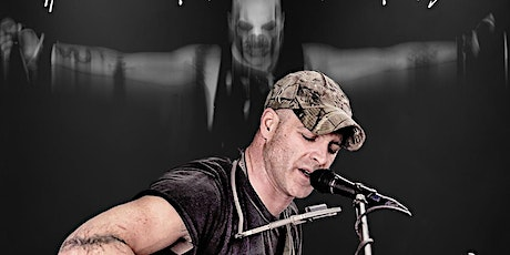 Michale Graves (former Misfits vocalist) & the 1-2 Many's tickets