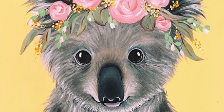 Native Koala Bushfire Relief Fundraiser tickets