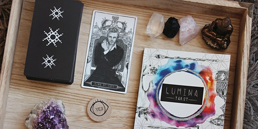 Modern Day Tarot:  Divine Guidance for the Life You're Meant to Live (AL)