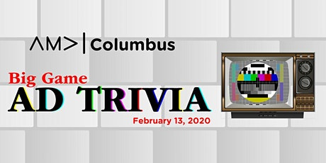 Luncheon: Big Game Ad Trivia tickets