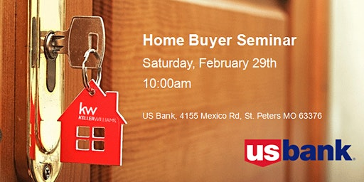US BANK HOME BUYER SEMINAR