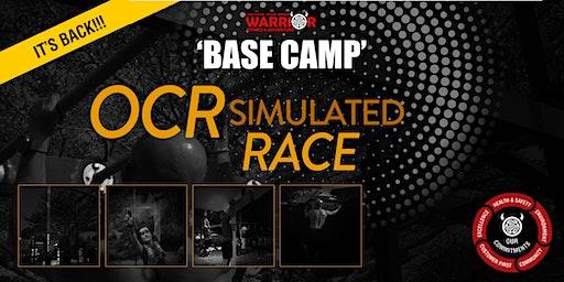 OCR Simulated Race 9th Feb 2020