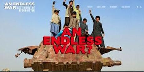 An Endless War tickets