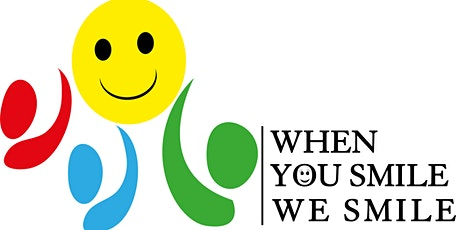 When You Smile We Smile Fundraiser Festival tickets