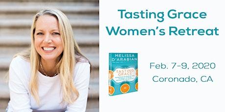 Tasting Grace Women's Retreat tickets