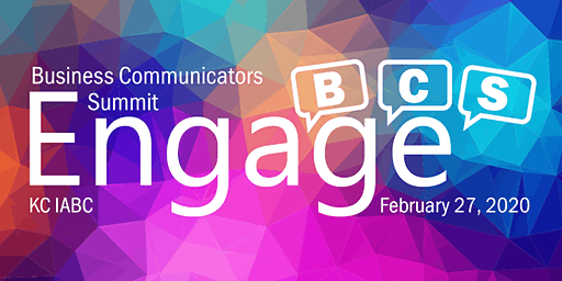KC IABC Business Communicators Summit 2020
