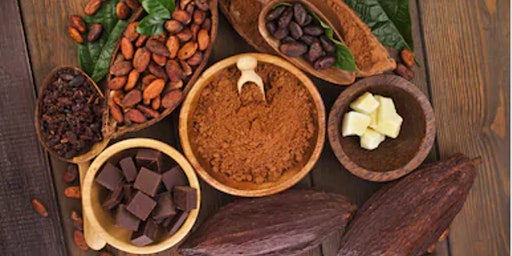 Cacao & Ecstatic Dance Ceremony