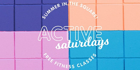 Active Play at Gateway - Children's Sessions tickets