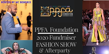 PPFA FOUNDATION FASHION SHOW & AFTER PARTY FUNDRAISER tickets